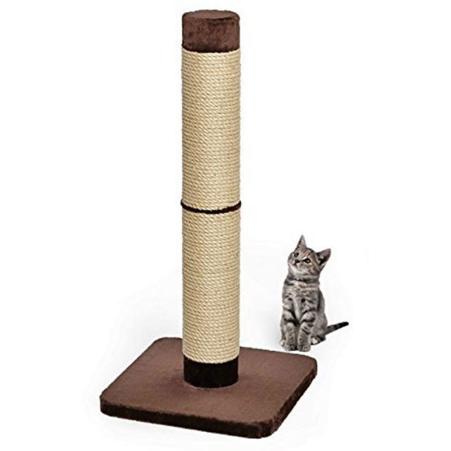 Midwest Homes for Pets Biscayne Cat Scratching Post